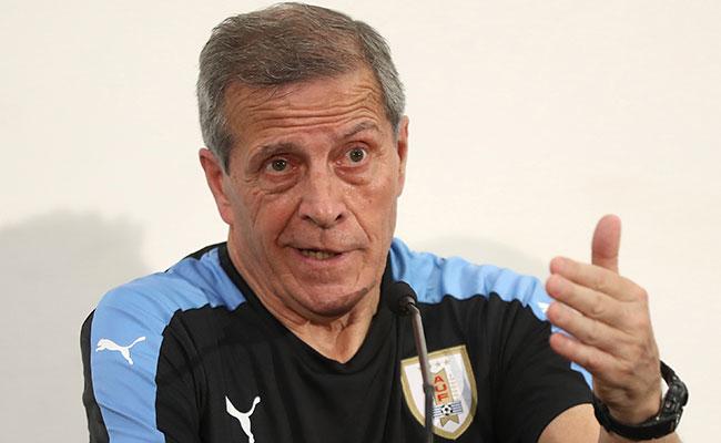 Uruguay se enfrentará hoy a Italia en partido amistoso