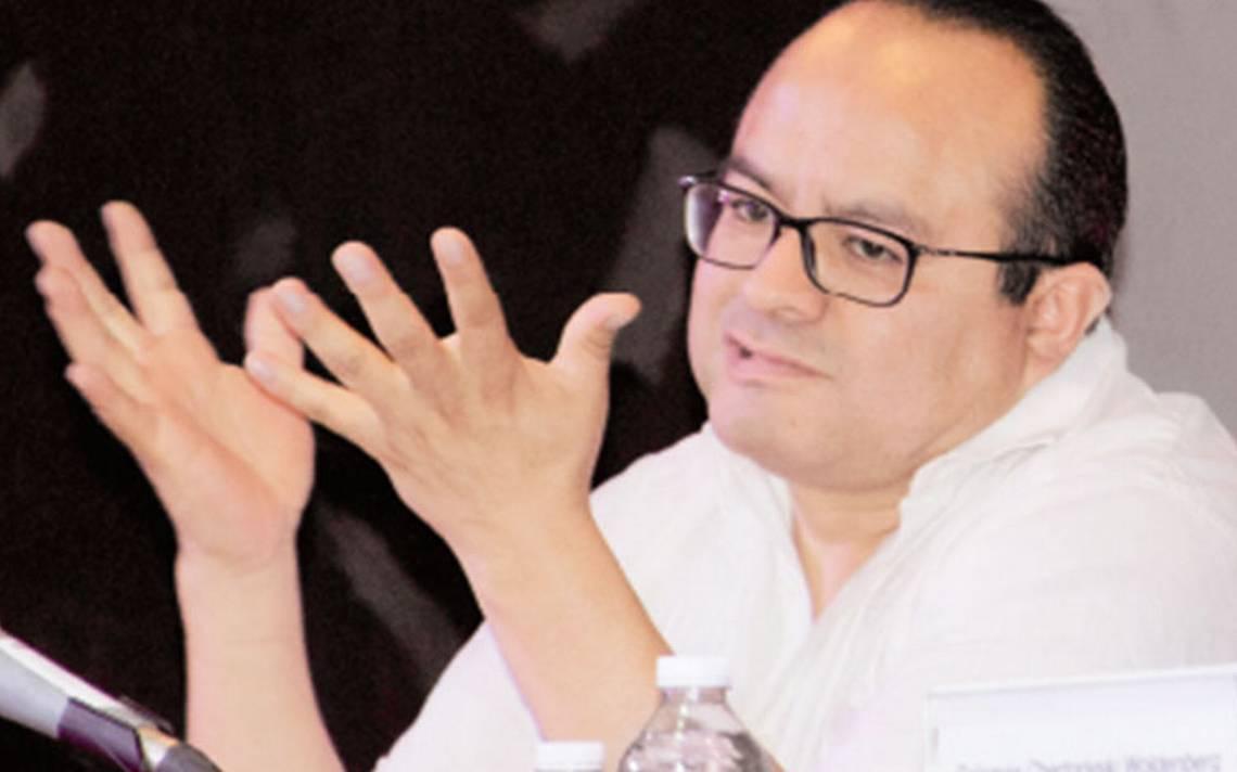 Es momento de refundar al PRD: Diputado Federal, Rafael Hernández