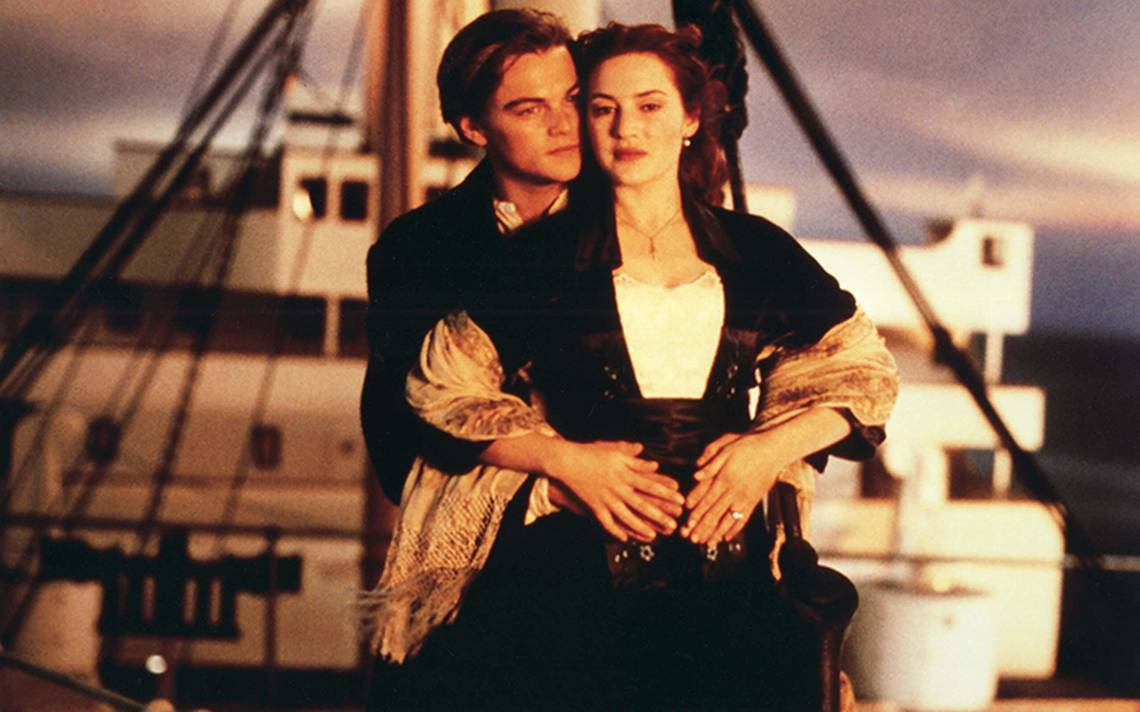 National Geographic estrena el documental, Titanic 20 años después, con James Cameron
