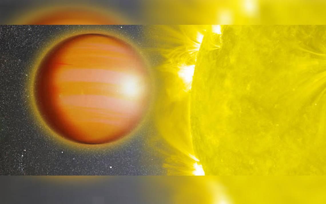 ¡Desafía expectativas! NASA descubre que en exoplaneta hay monóxido de carbono