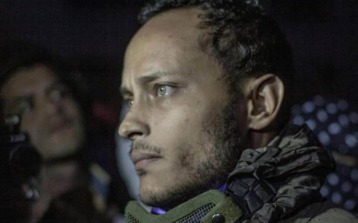 """Venezuela desmantela grupo """"terrorista"""" liderado por el policía Óscar Pérez"""