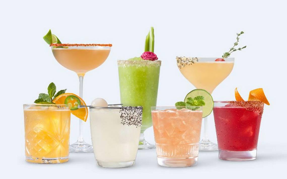 ¿Amantes de las Margaritas? Brinda en honor a ellas en su día