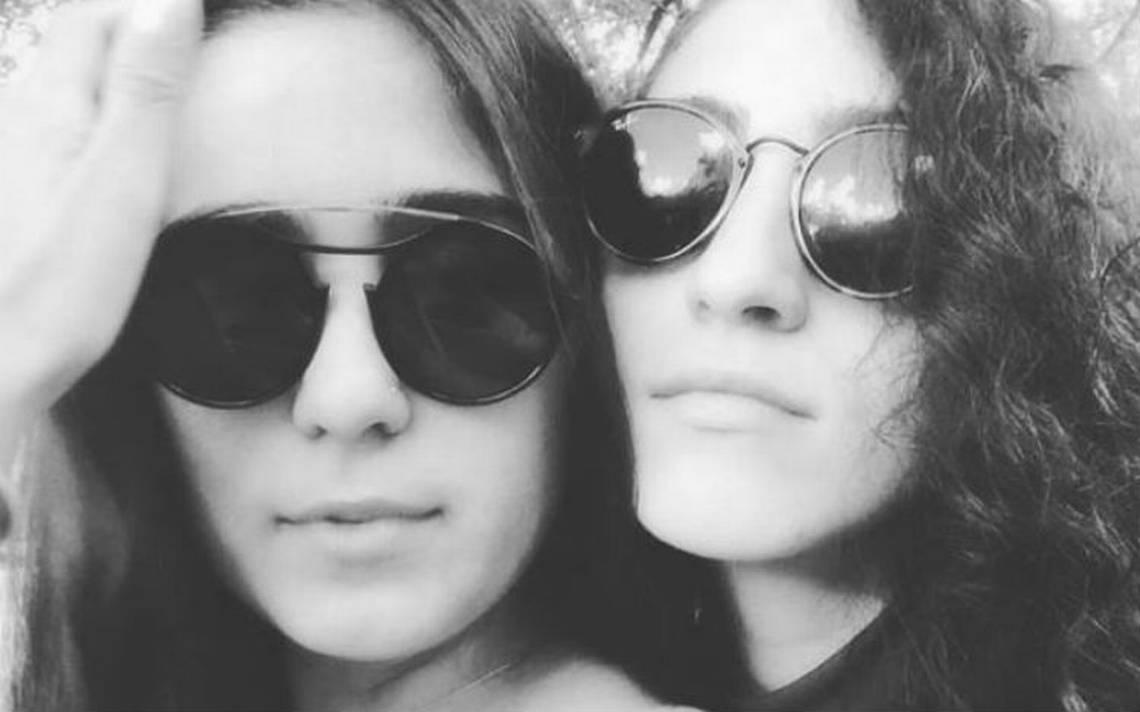 Enamoradísima, la hija de Gloria Estefan presenta a su novia