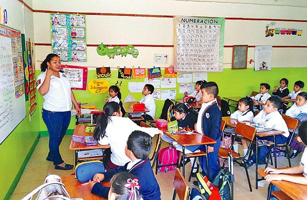 Atienden a más de 42 mil estudiantes de Orizaba en Jornadas Educativas
