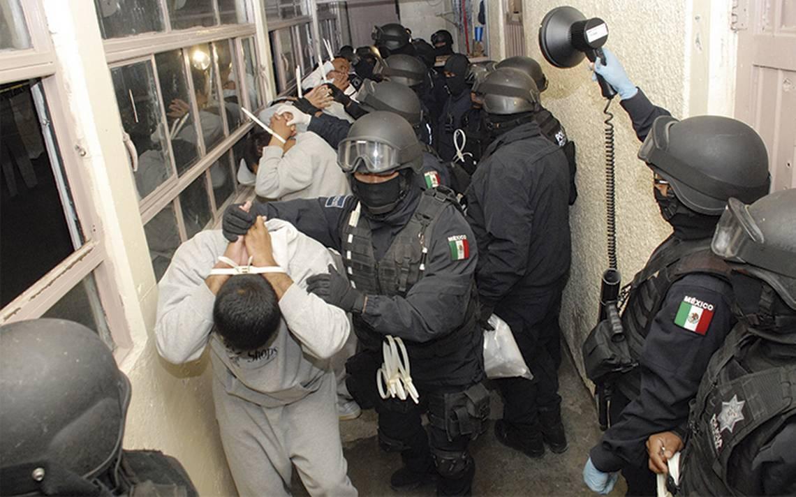 CNDH solicita que se garanticen derechos a reclusos