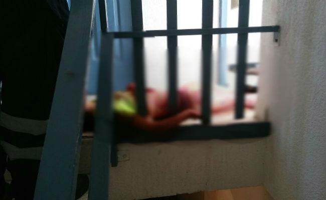 Encuentran cuerpo de jovencita asesinada en una carnicería de Ecatepec