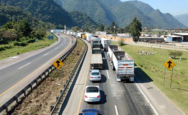 Disminuyen hurtos en autopistas y carreteras del Edomex