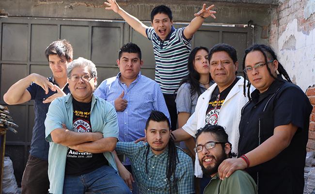 Salario Mínimo festejará 40 años de fusiones musicales