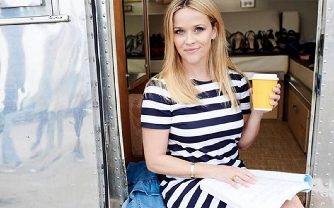 """Reese Witherspoon podría hacer la tercera parte de """"Legalmente Rubia"""""""