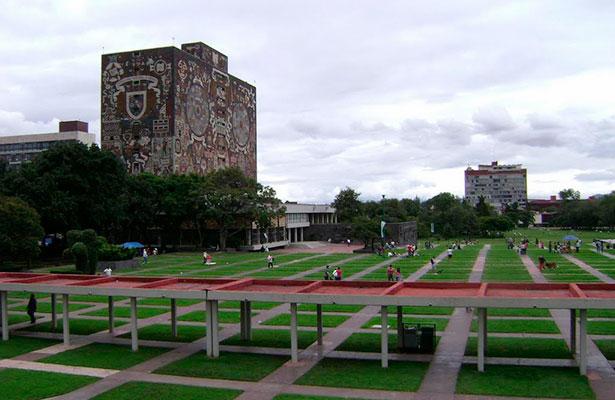 Regresan a clases más de 346 mil estudiantes de la UNAM