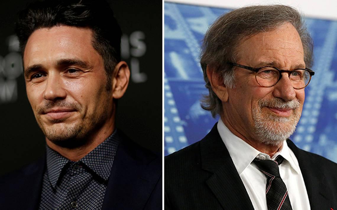 James Franco y Steven Spielberg, los grandes ausentes de los Oscar