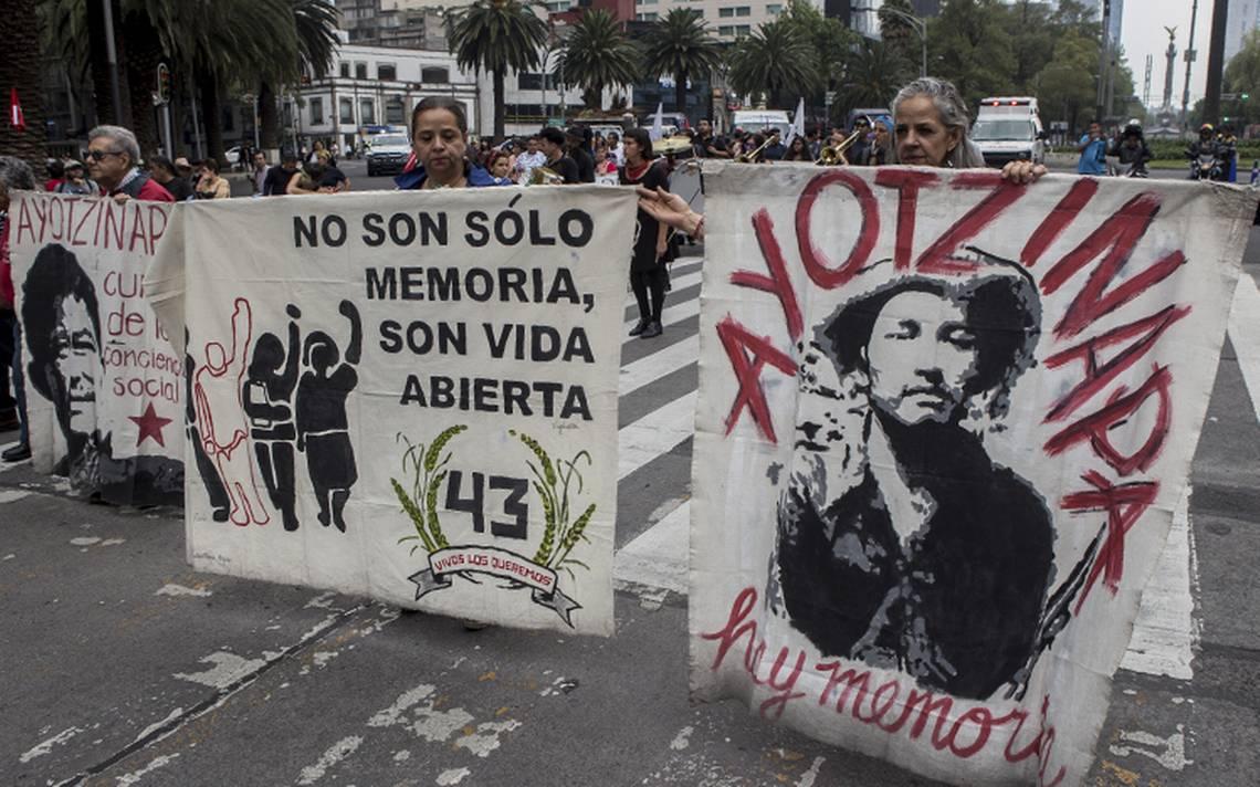 """""""Comisión de la Verdad por Caso Iguala no debe detenerse"""", afirma presidente de la SCJN"""