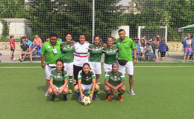 14 Festival Deportivo Internacional de los Trabajadores