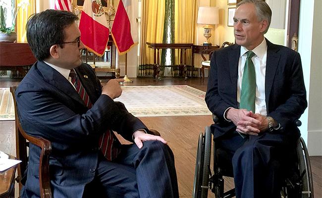 México listo para modernizar Tratado de Libre Comercio: Ildefonso Guajardo