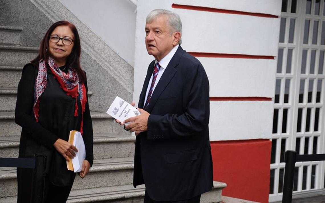 AMLO pide que no se le perdone si le hallan casos de corrupción