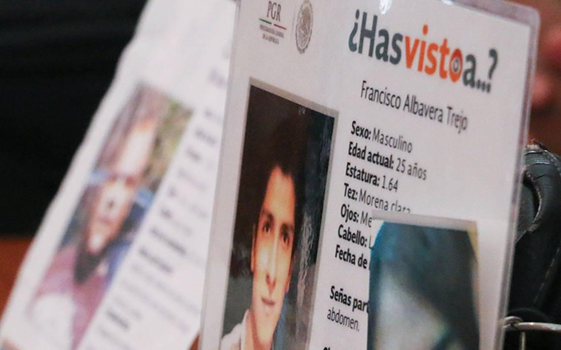 Chihuahua es el sexto lugar nacional en desapariciones