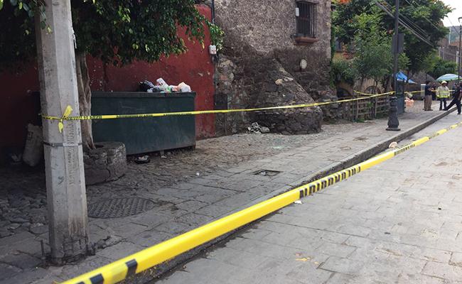 Hallan explosivos en Guanajuato
