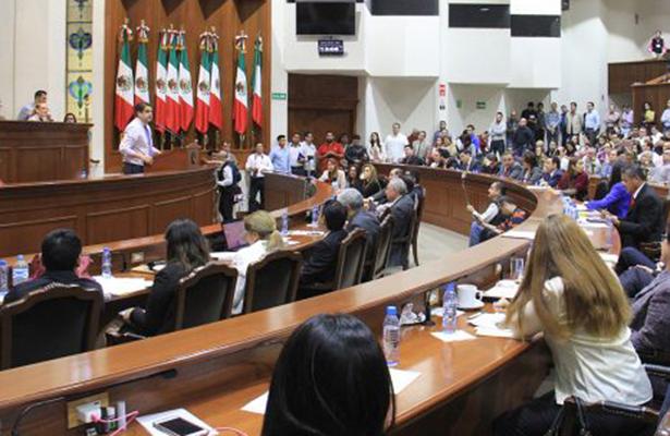Gobierno de Sinaloa rechaza cuenta pública del primer semestre de 2016