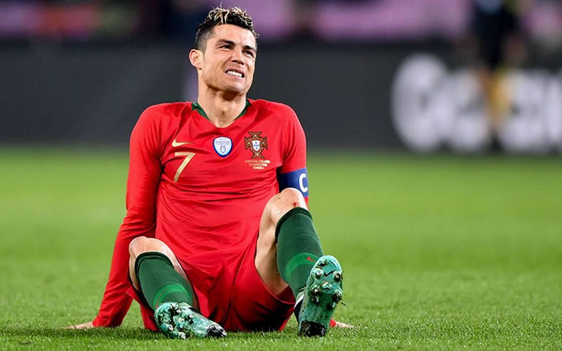 Holanda da un duro correctivo al Portugal de Cristiano Ronaldo