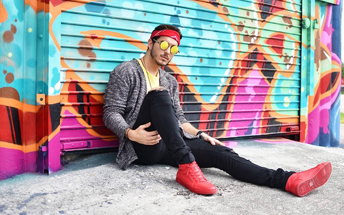 El cantante Neven Ilic incursiona en el genero urbano
