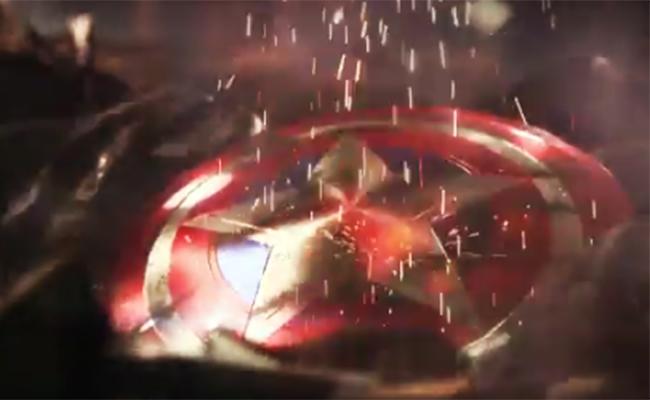Marvel anuncia su proyecto de videojuegos de The Avengers