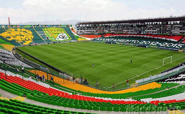 Renace la esperanza de recuperar el estadio León