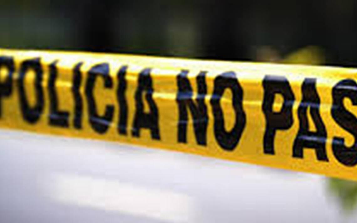 Hallan los cadáveres de dos marinos en Cancún; estaban envueltos en sábanas