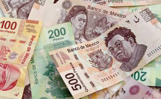 Se ubica México, entre países de la OCDE con menor carga fiscal al salario