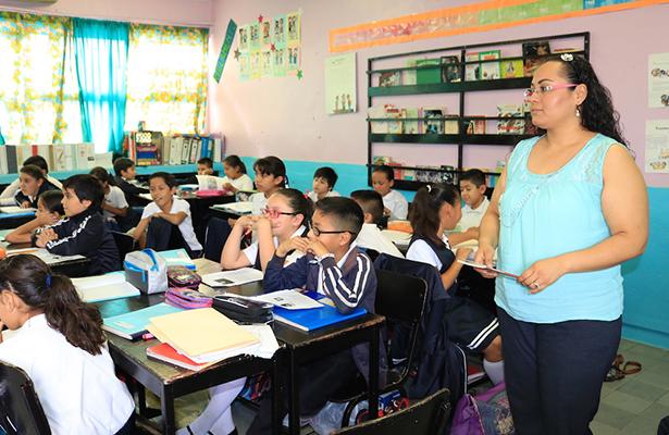 Regresan hoy a clases 140 mil alumnos en BCS
