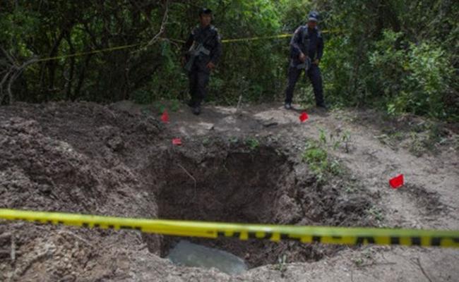 Universidad Iberoamericana y CMDPDH crean sistema de datos para ubicar fosas clandestinas