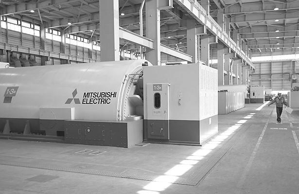 Investigan a Mitsubishi Electric por nuevo caso de exceso de trabajo en Japón