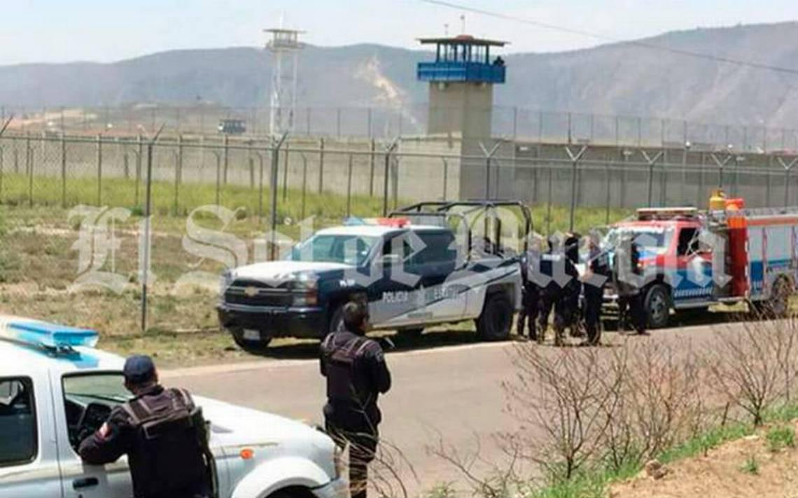 Riña en penal de Ciudad Serdán deja cinco heridos