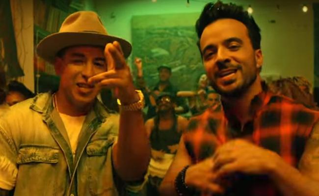 """Daddy Yankee molesto con Fonsi por excluirlo de """"Despacito"""""""