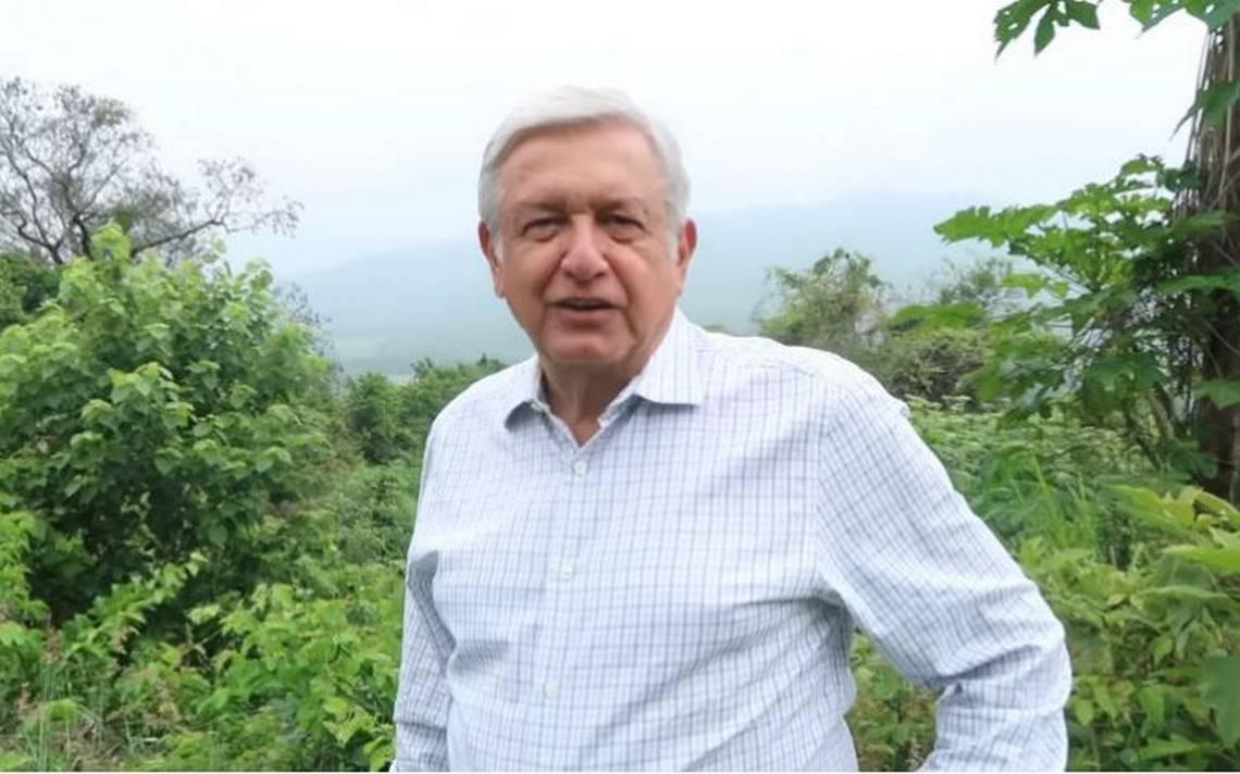 Pide AMLO a candidatos de Morena visitar 150 casas al día