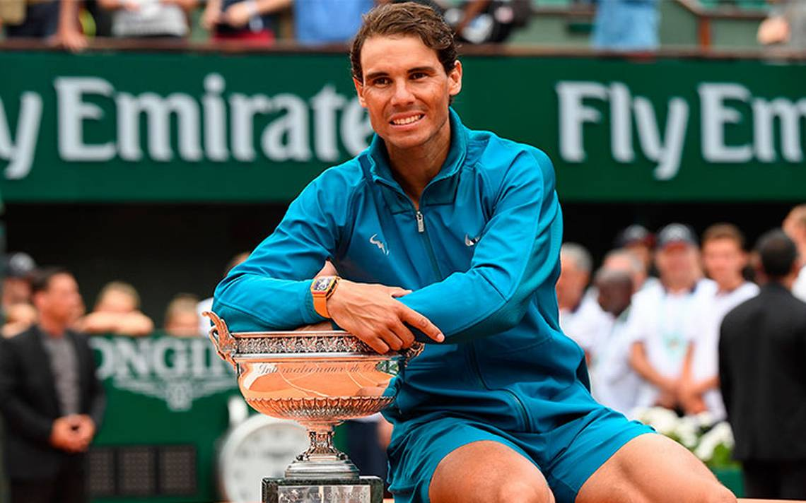 Rafael Nadal, toda una leyenda, gana el Roland Garros por onceava vez