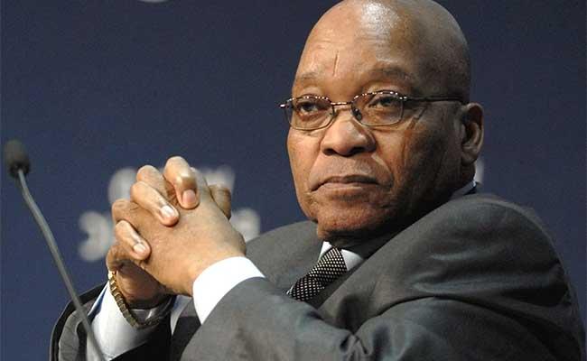 Sudafricanos exigen marcha de Zuma tras cese de ministro de Finanzas
