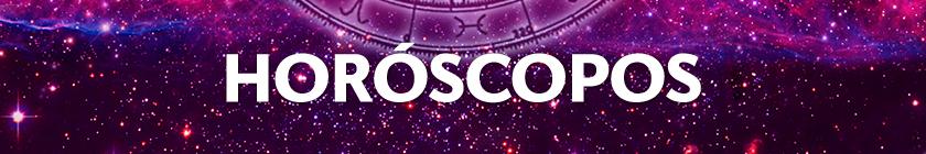 Horóscopos 13 de mayo