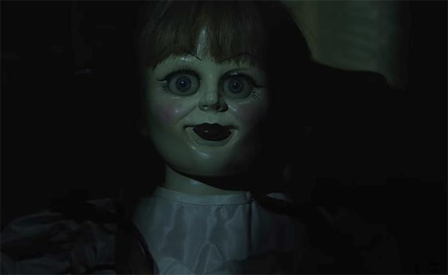 Más terrorífico que nunca, revelan nuevo trailer de Anabelle 2