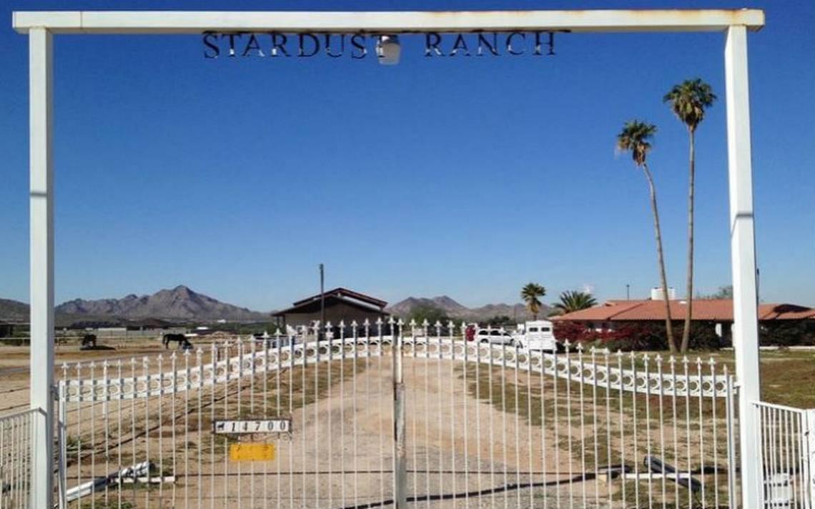 ¡Insólito! Rancho donde fueron asesinados 18 extraterrestres, está en venta