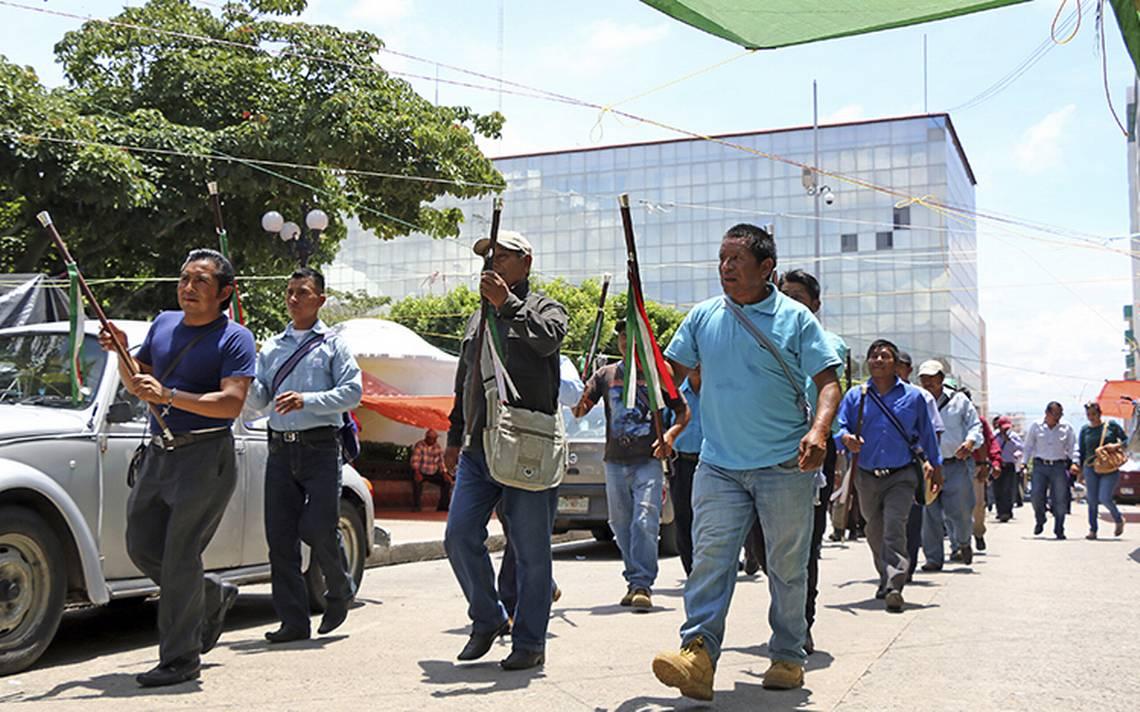 Tras enfrentamiento en Oxchuc deja 12 heridos