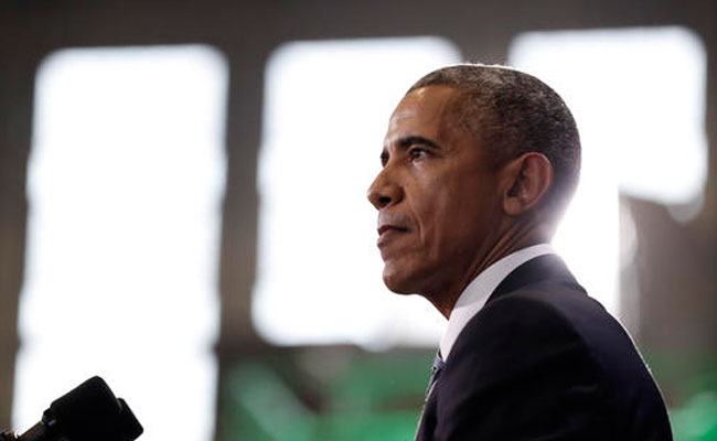 Barack Obama piensa que habría vencido a Trump en las urnas