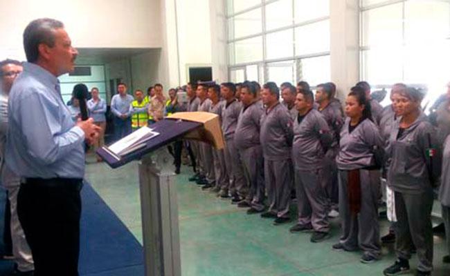 Tendrá Irapuato los policías mejor pagados del estado