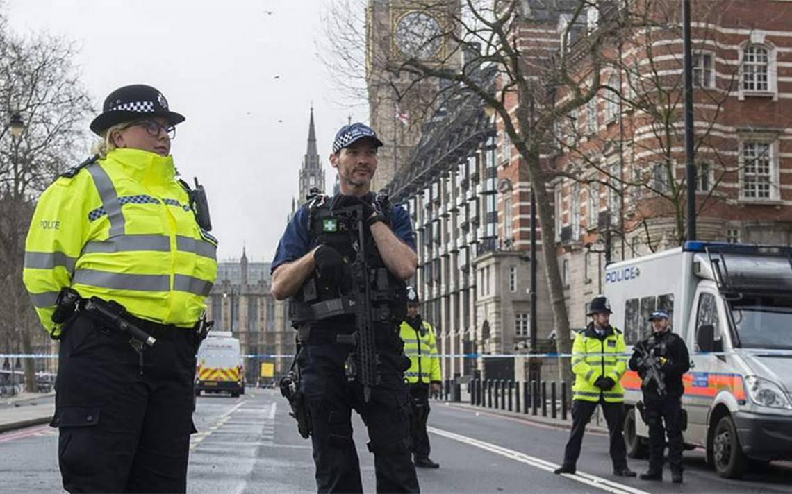 Detienen a quinto sospechoso de planear atentado en Reino Unido