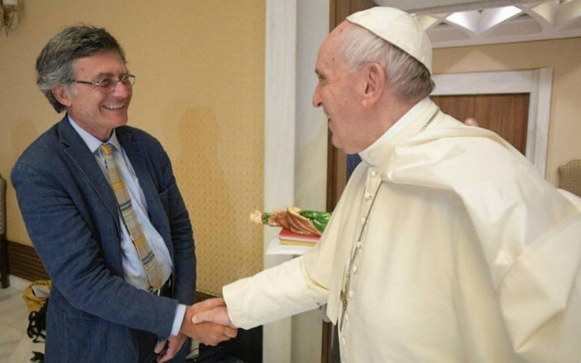 Por primera vez, un laico dirigirá oficina de alto nivel del Vaticano
