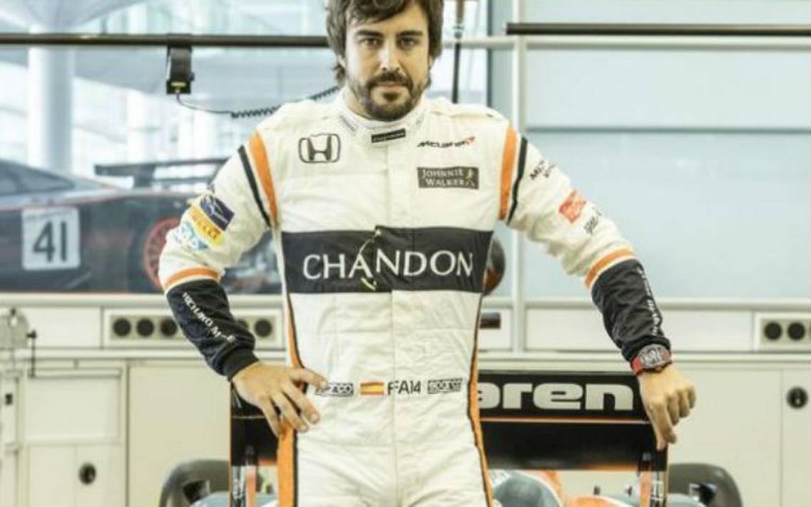 ¡Alonso se queda en la F1 por un año más!