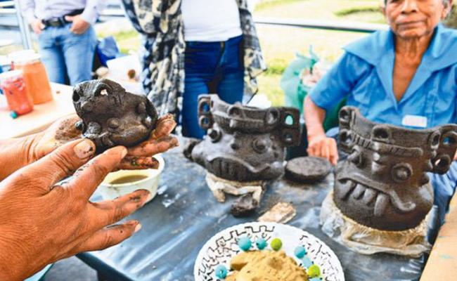 Realizan feria cultural en Morelos