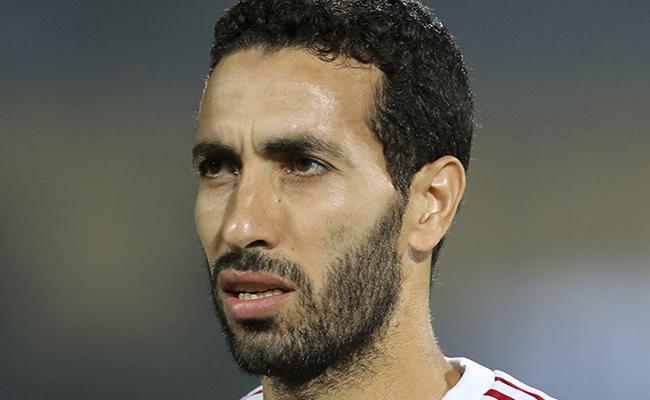 Fama lleva a futbolista egipcio a lista de terroristas