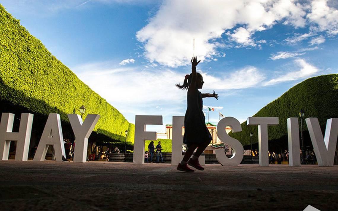 Se anunció la programación del festival cultural más grande de Querétaro