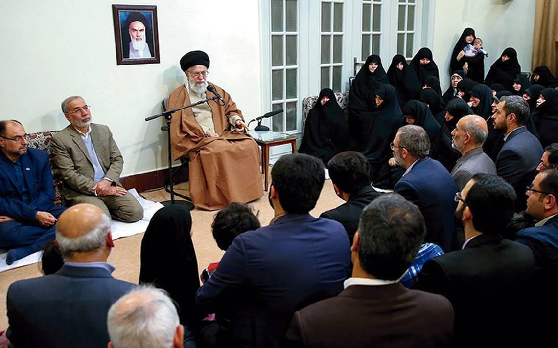 Enemigos del régimen aumentan los disturbios: Irán