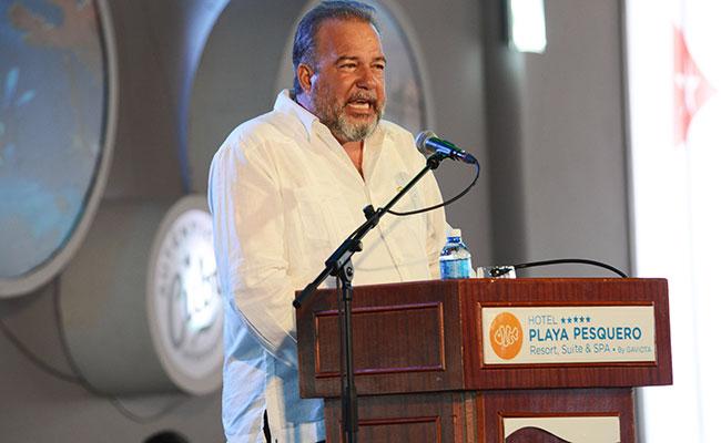 Un éxito su presentación en la provincia de Holguín